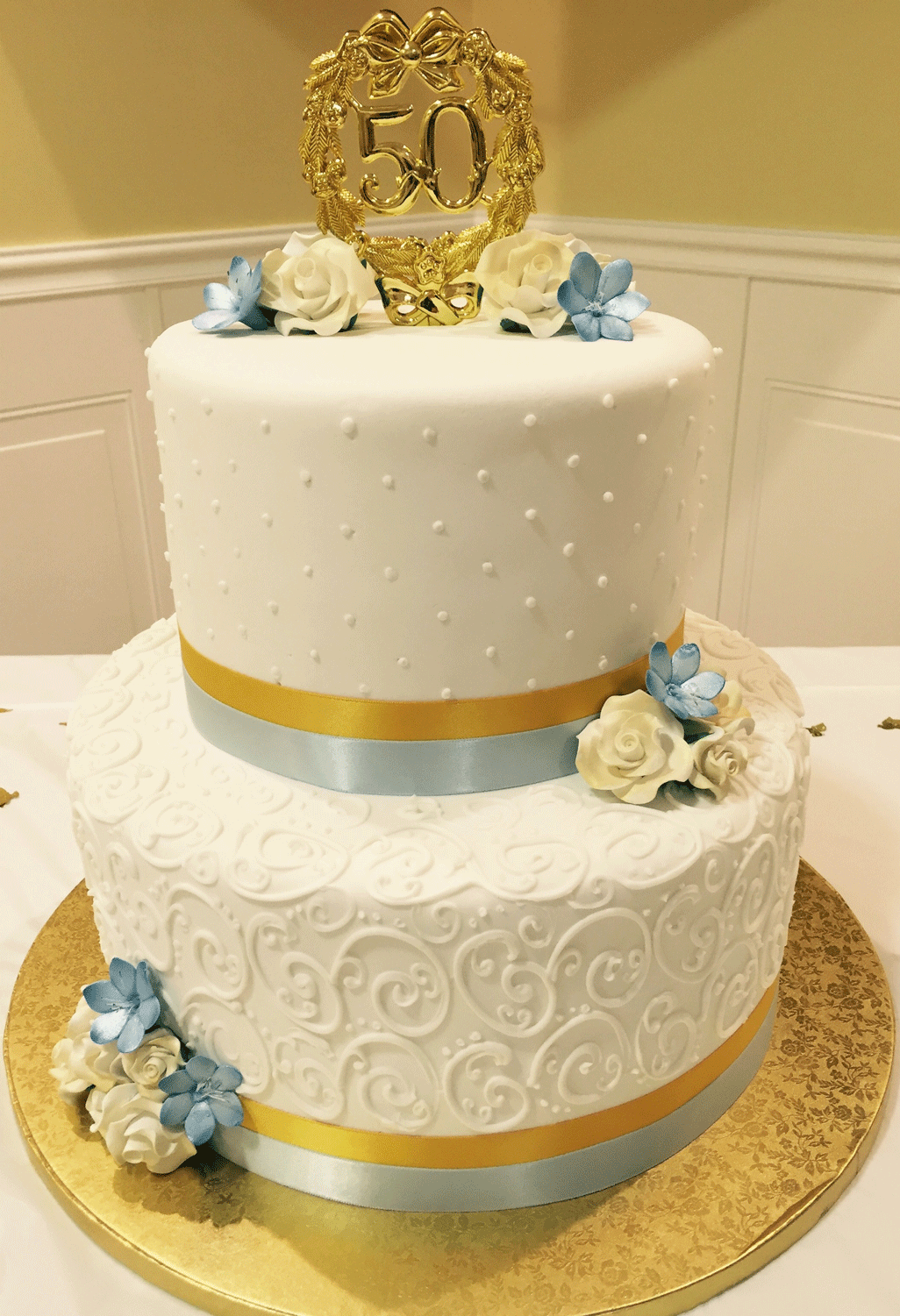 Custom Wedding Cakes | Specialized Orders | Wedding Cake Delivery